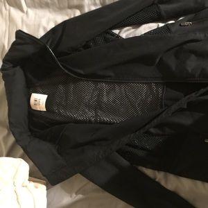 Demi Lovato Fabletics jacket